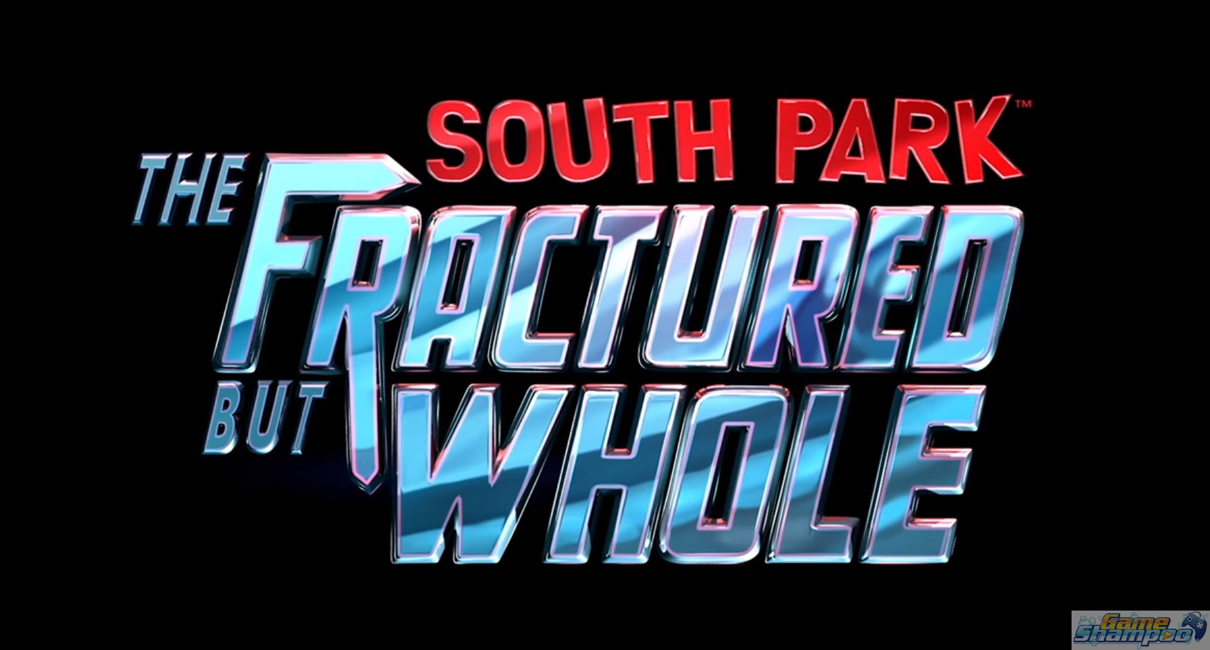 Ubisoft E3 2017 South Park The Fractured But Whole